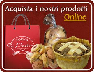 Acquista i nostri prodotti online